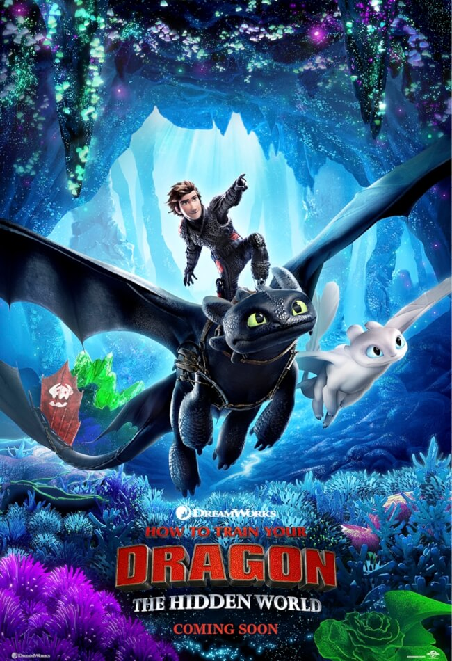 How To Train Your Dragon 3 Download Fasrdash